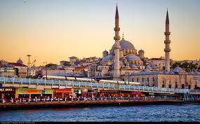 Istanbul 2 Nights/3 Days