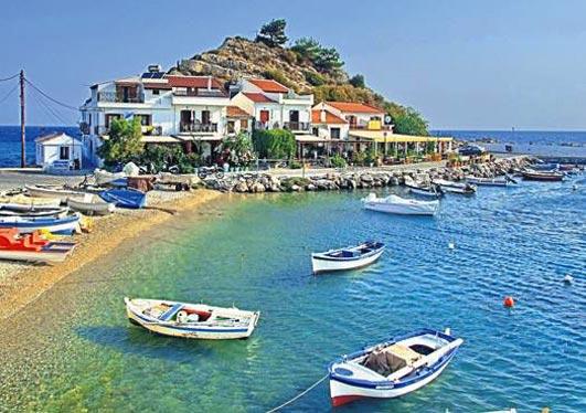 Bodrum Greek Islands Bodrum 8 Days
