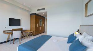 Land View Deluxe Room Ramada Trabzon