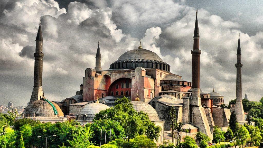 Byzantine & Ottoman Relics