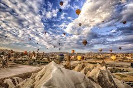 Cappadocia Weekend