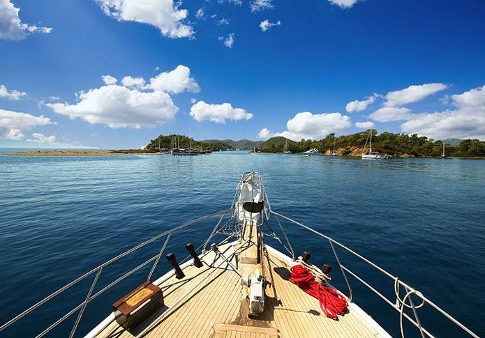 Aegean Costs & Goulet Tour
