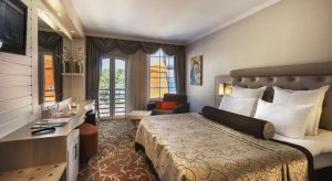 Standart Land View Room Orange County Kemer