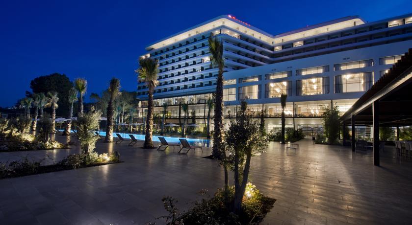 Ramada Plaza Trabzon