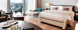 Deluxe Room Raffles Hotel