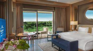 Luxury Room - Golf View Regnum Carya