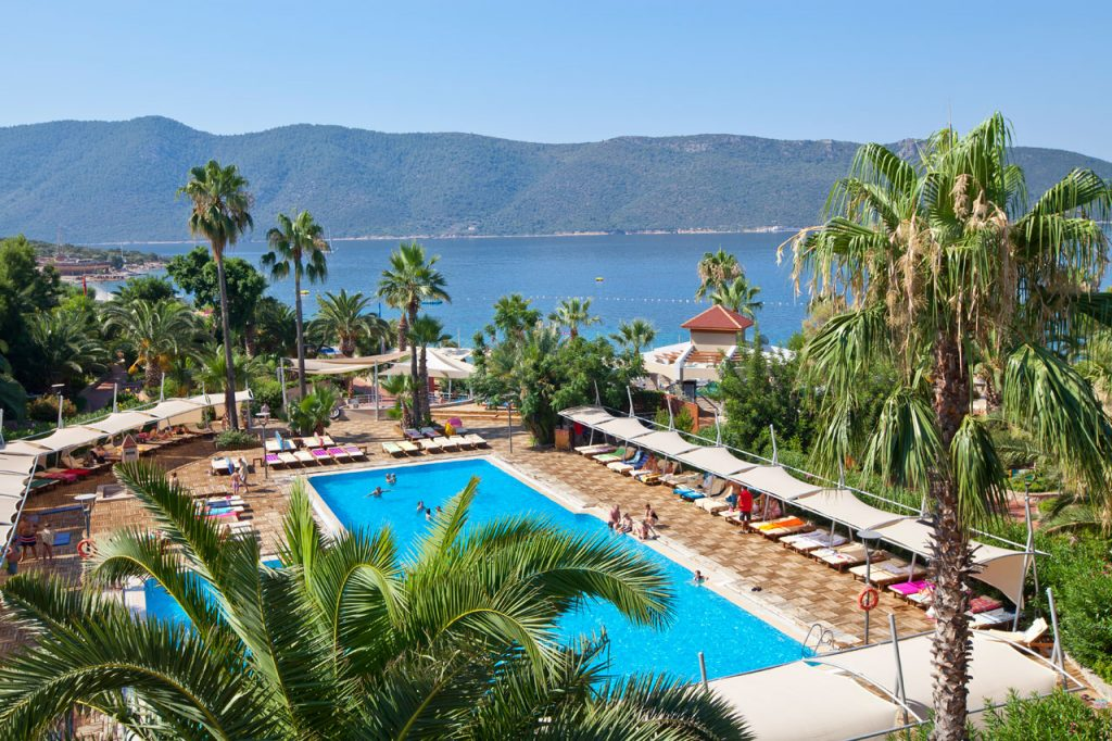 Ersan Resort Bodrum & Spa